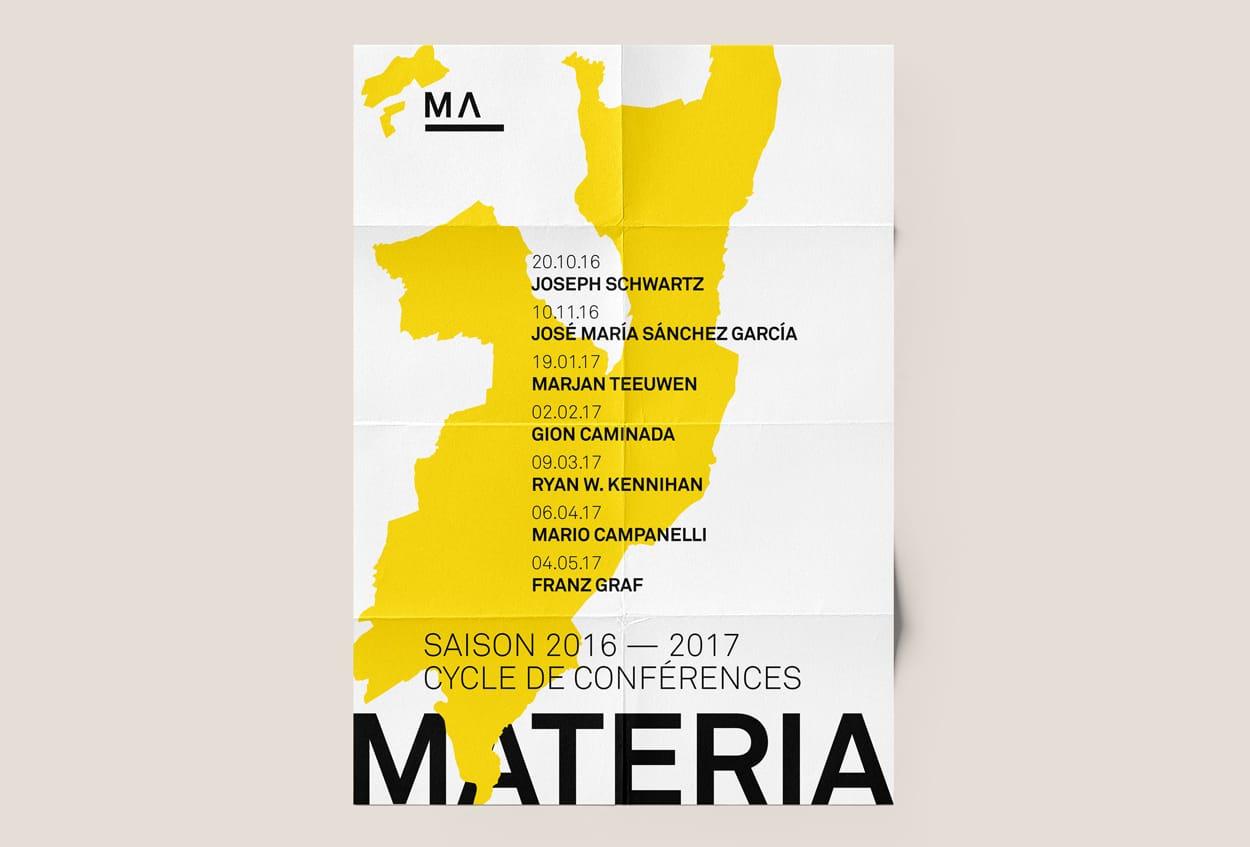 MAISON DE L'ARCHITECTURE Genève, architecture, swissposters